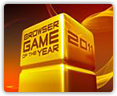 2011 Browsergame Of The Year - Jury Prize