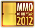 2012 MMO Of The Year - Public Prize